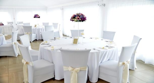Svadobné moderovanie v penzióne EDER v Nesvadoch