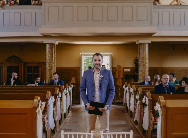 svadobny moderator nove zamky